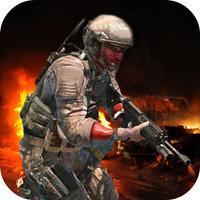 Commando Terrorist Shooter