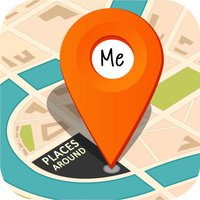 Places Around Me - Find Nearby & Places Near Me