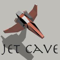 Jet Cave 2D