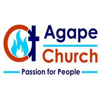 Agape Church TX