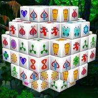 Fairy Mahjong Premium - The New 3D Majong