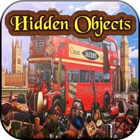 Hidden Object LONDON