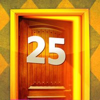 Quick 25 Doors - a fun games