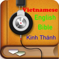 Holy Bible Audio Book in Vietnamese and English