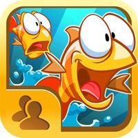 Gold Fish Fishing Fantasy