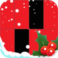 Holiday Tiles - Piano 2015 (Don't Touch The Red Tile) -  A Christmas music journey to end the year! FREE