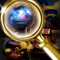 Vintage Mystery Hidden Objects