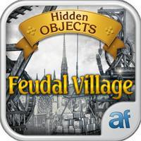 Hidden Objects Feudal Village