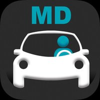 Maryland MVA DMV Exam Prep