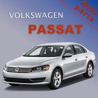 AutoParts VW Passat