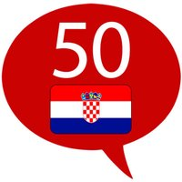 Learn Croatian – 50 languages
