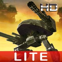 MetalWars2 HD Lite