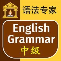 语法专家 : 英语语法 中级 FREE