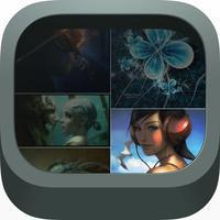 Lightbox Gallery -  DAGallery - a viewer for DeviantArt