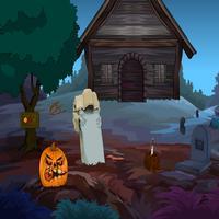 Halloween Jack O Lantern Escape