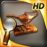 Aladin and the Enchanted Lamp (FULL) - Extended Edition - A Hidden Object Adventure