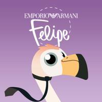 Emporio Armani Felipe