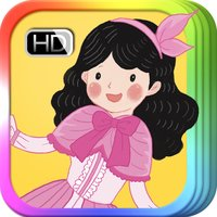 Snow White - Interactive Fairy Tale iBigToy