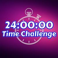 24:00:00 Time Challenge Game