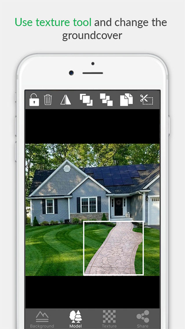 Landscape Design Home Decor Flower Garden Design App For Iphone Free Download Landscape Design Home Decor Flower Garden Design For Iphone Ipad At Apppure