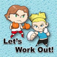 Let's Work Out!