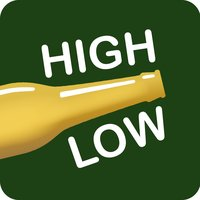 High Low Drink