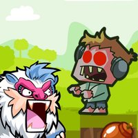 Zombie Hero - Tap to Jump Fun for kid Game