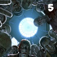 Can You Escape The Death Castle 5?