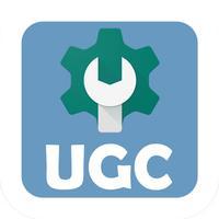 UGC Mobile Admin