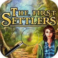 The First Settlers, Hidden Objects, Find The Difference, Game