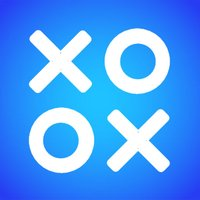 Tic Tac Toe Free - Play Noughts and Crosses Game