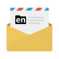 enKast Mails