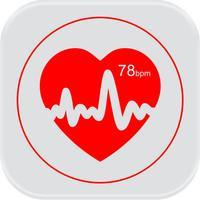 Heart Rate Monitor : Heart Beat