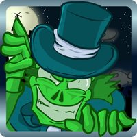 Paranormal Ghost Blaster - Haunted Fortress Dead Hunter (Free Game)