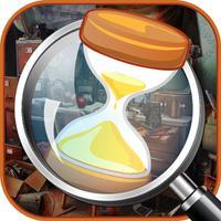 Mystery Criminal Case - Hidden Object Game