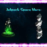 Jetpack Space Hero