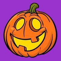 Where is Halloween Pumpkin?