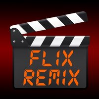 FlixREMIX® Augmented Reality Movies for Education!