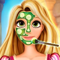 Princess Real Makeup