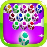 Baby Eggs Ball - Hunter Game
