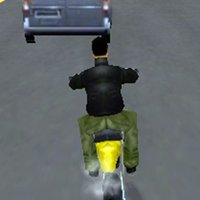 Moto Racing Games - free traffic rider games, highway motorcycle racer!