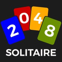 2048 Solitaire Merge Card