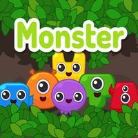 Monster Super POP