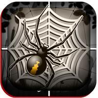 Spider Slider Mayhem Avenger Puzzle