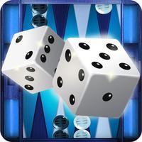 Ultimate Backgammon: Dice Game