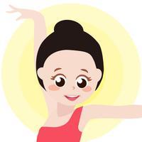 幼儿舞蹈-微舞蹈儿歌点点