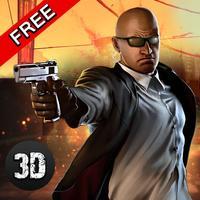Secret Agent: Spy Escape Mission 3D