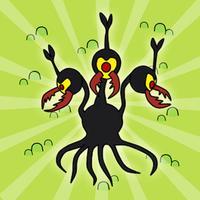 Alien Evolution | Tap DNA of the Mutant Alien