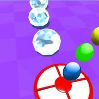 Crystal Shatter 3D