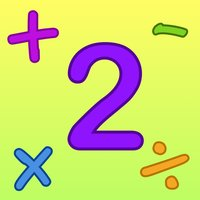 Kids Math Fun — Second Grade